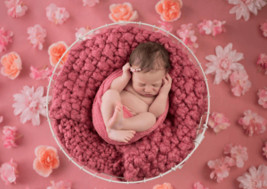 10 Useful Baby Photography Prop Ideas