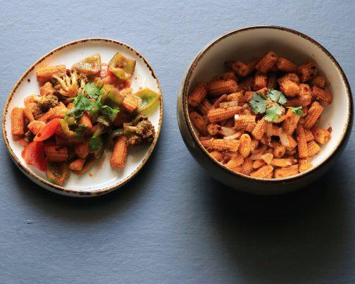 Snacks serving bowl- Pune prop store