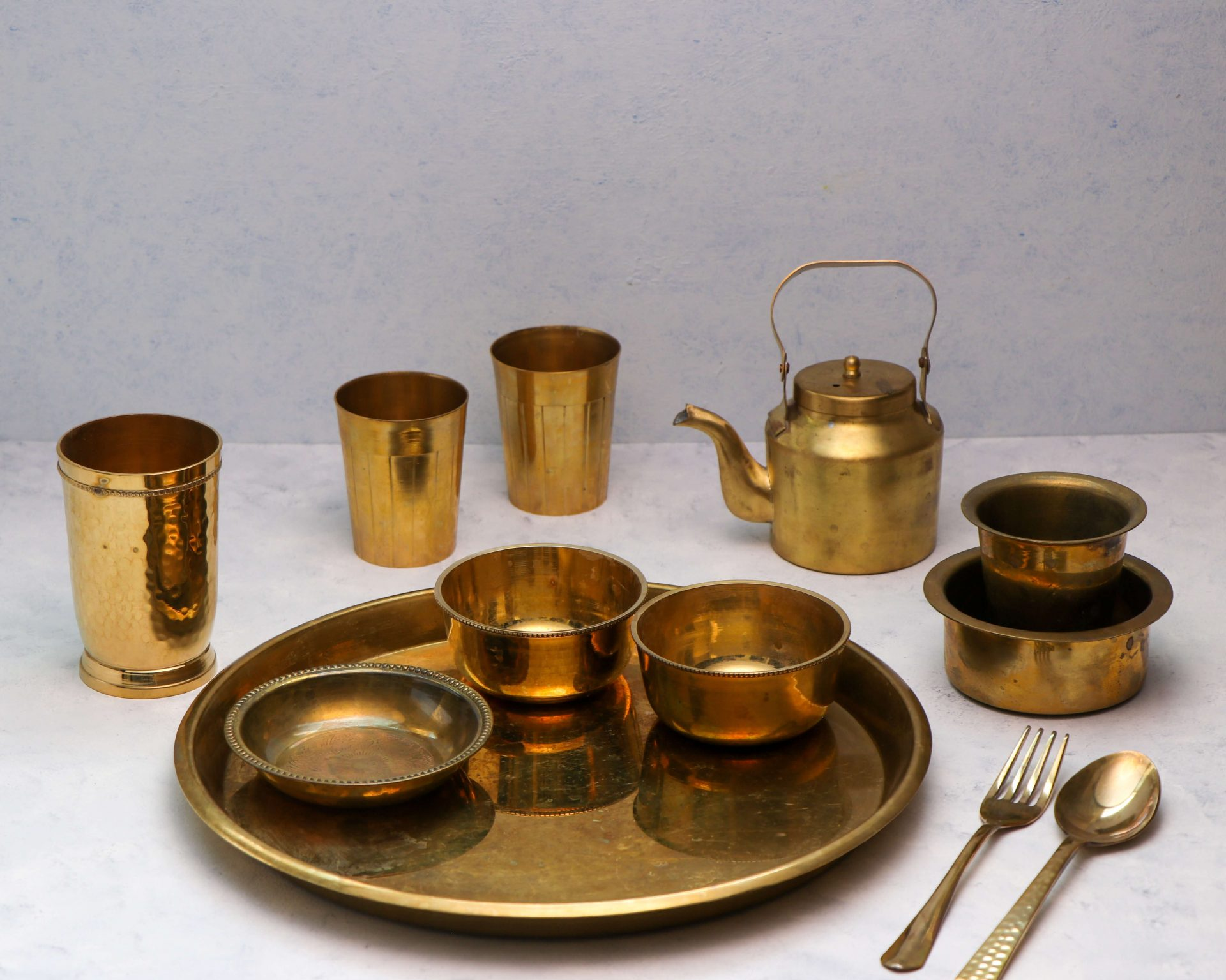 Brass Props on Rent - Pune Prop Store