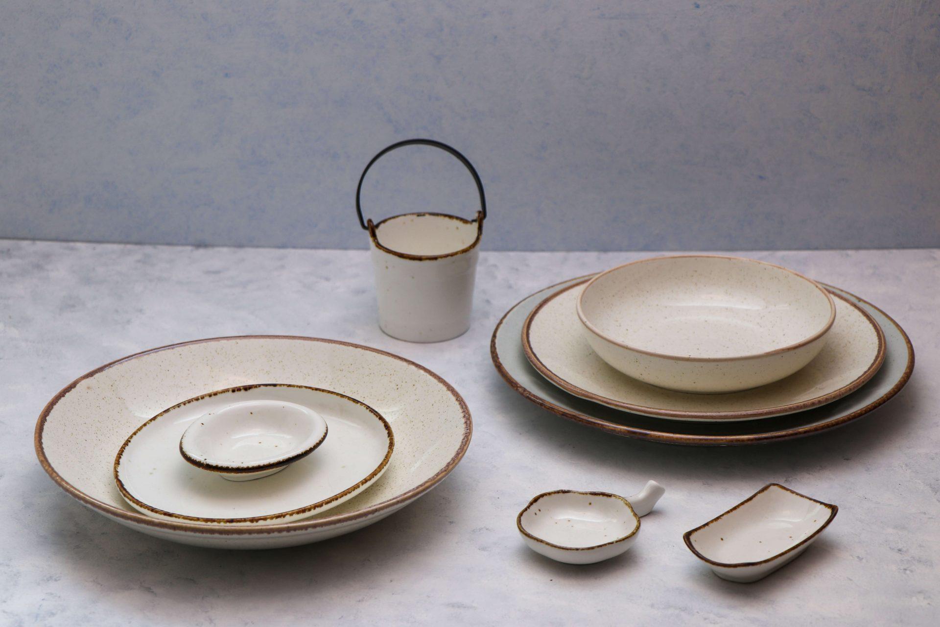 Ceramic Props on Rent - Pune Prop Store
