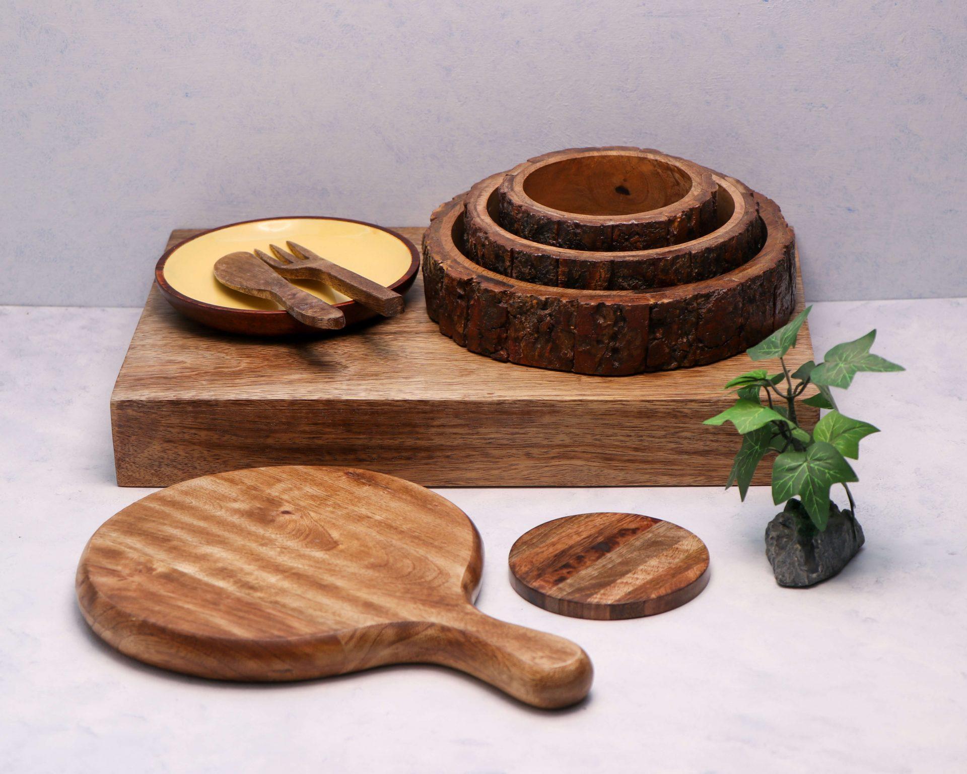 Rental Wooden Props- Pune Prop Store