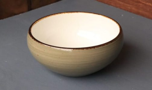 Serving bowl- Snack bowl- Pune prop store