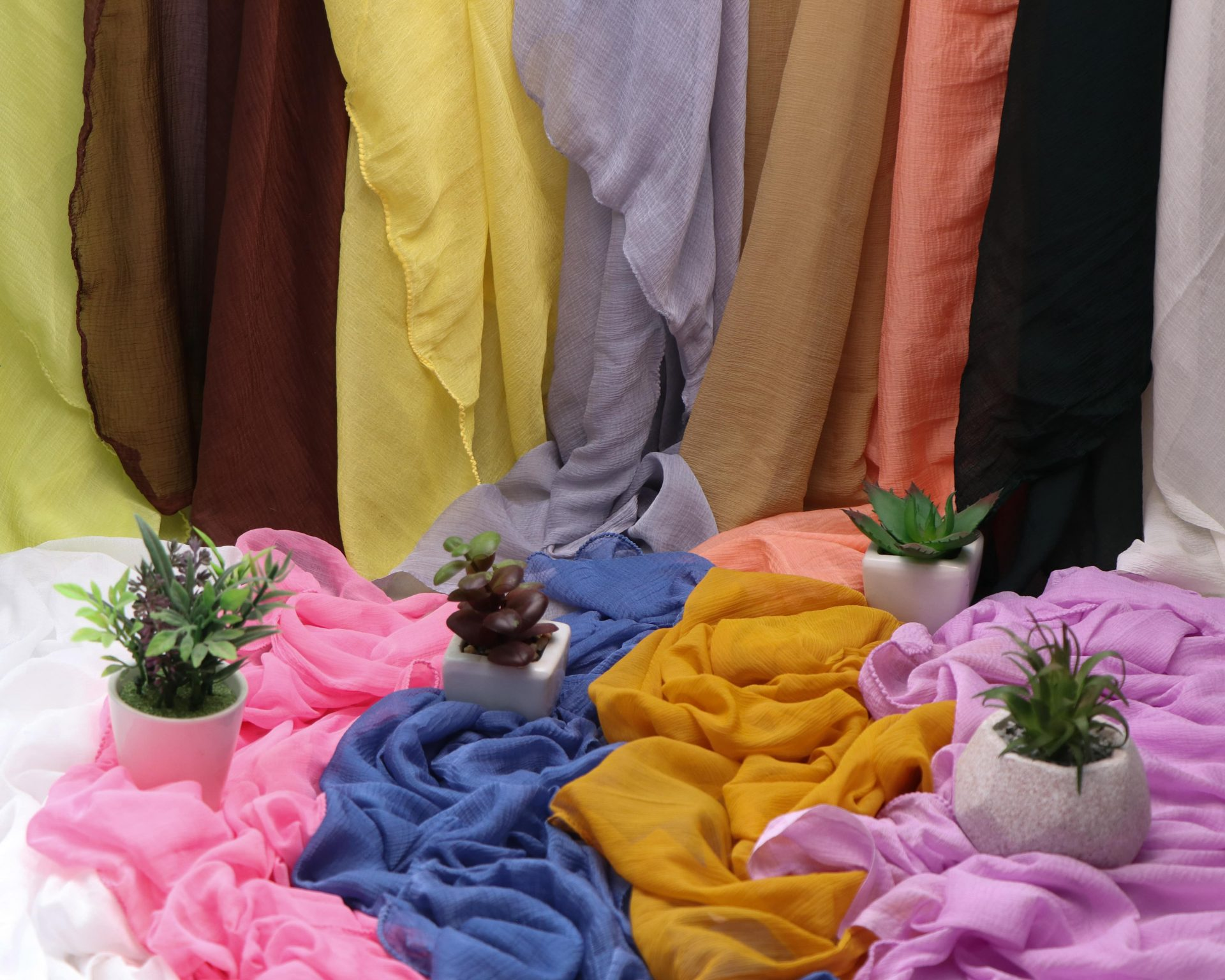 Styling Napkins on Rent - Pune Prop Store