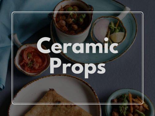 Ceramic props- Ceramics- Pune Prop Store