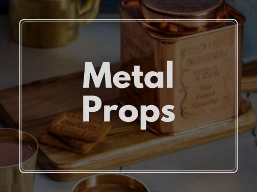 Metal props- Vintage products- Pune Prop Store