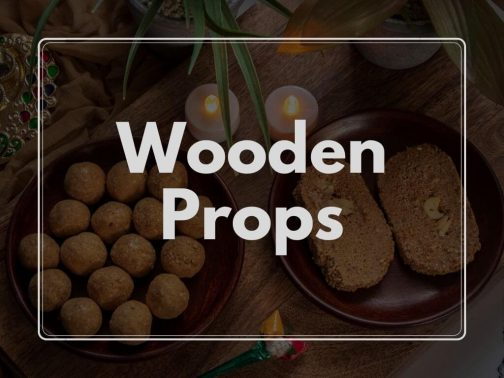 Wooden props- Wooden products- Pune Prop Store