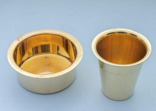 Filter Kaapi Set- Dabara Set