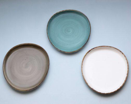 Oval plates- Ceramic plates
