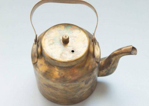 Rustic Teapot- Rustic kettle