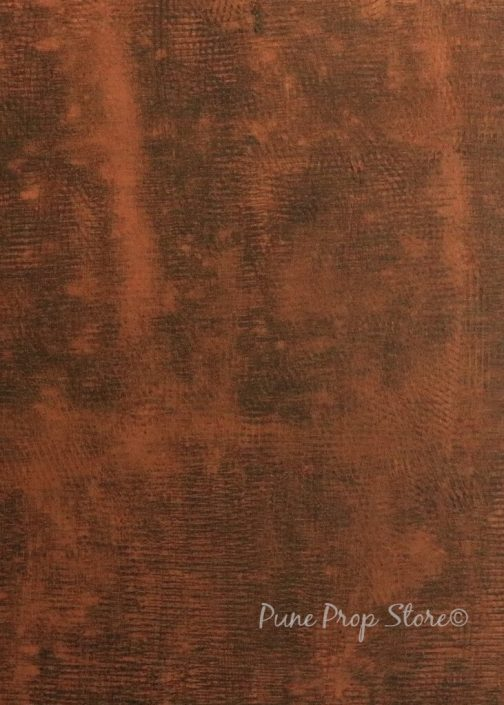 Old Copper hand-painted backdrop for photography- Pune prop store (1)