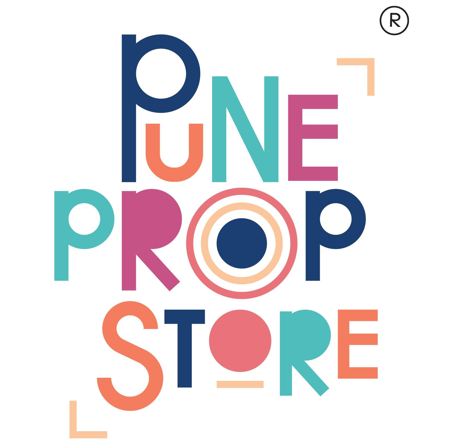 Pune Prop Store Logo
