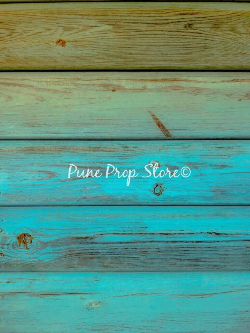 Dock Wood Printed Backdrop For Photography- Pune Prop Store