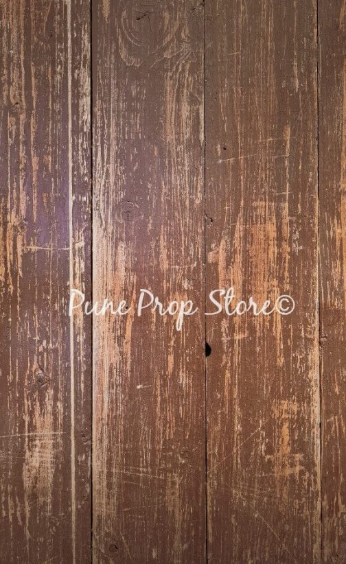 Lounge Wood Printed Backdrop For Photography- Pune prop store