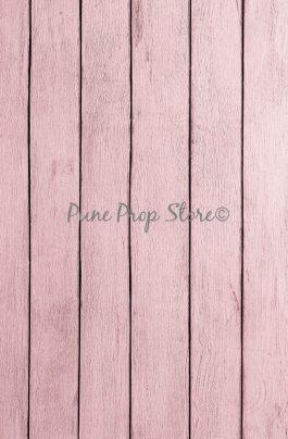 PINK WOOD PRINTED BACKDROP