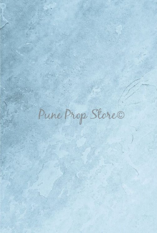 Sky Stone Printed Backdrop For Photography - Pune Prop Store