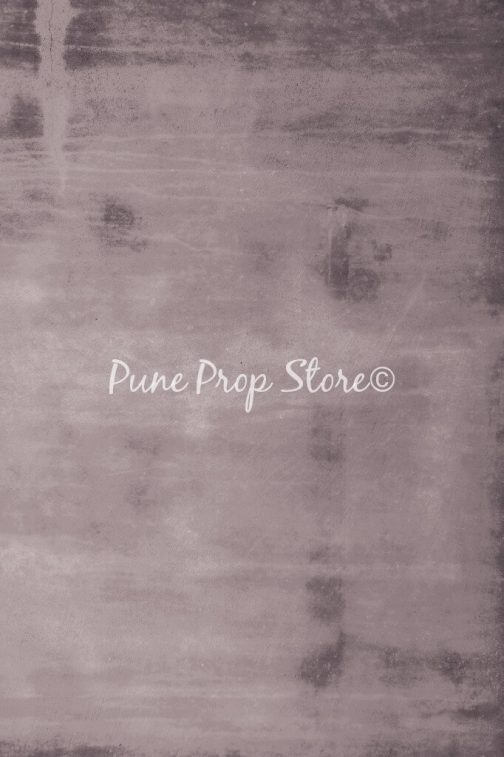 Dusty Grey Printed Backdrop For Photography - Pune Prop Store