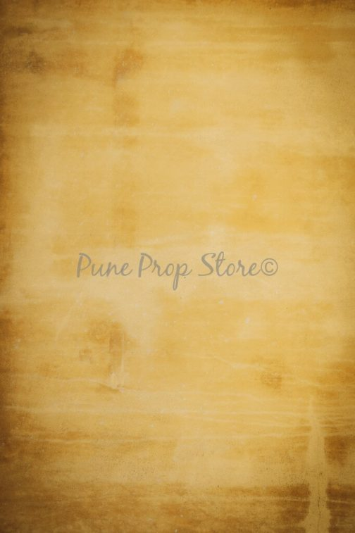 Equator Yellow Printed Backdrop For Photography - Pune Prop Store