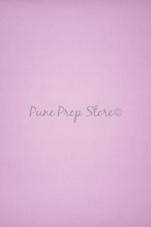 Melanie Printed Backdrop For Photography- Pastel Purple Backdrop