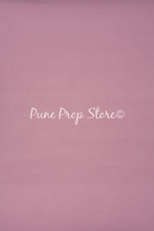 Oriental Pink Backdrop for Photography- Pune Prop Store