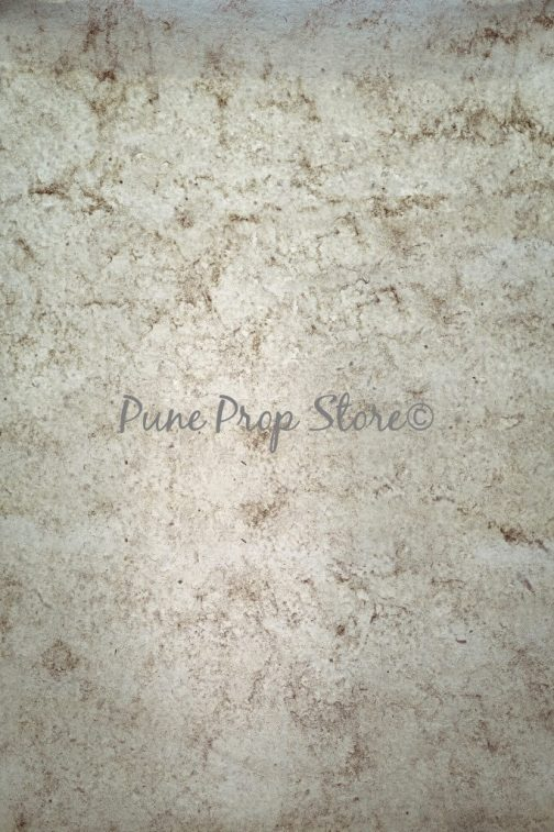 Pale Oyster Printed Backdrop For Photography - Pune Prop Store