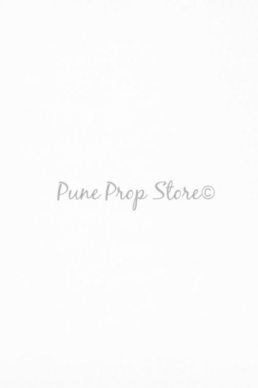 Plain White Printed Backdrop For Photography - Pune Prop Store