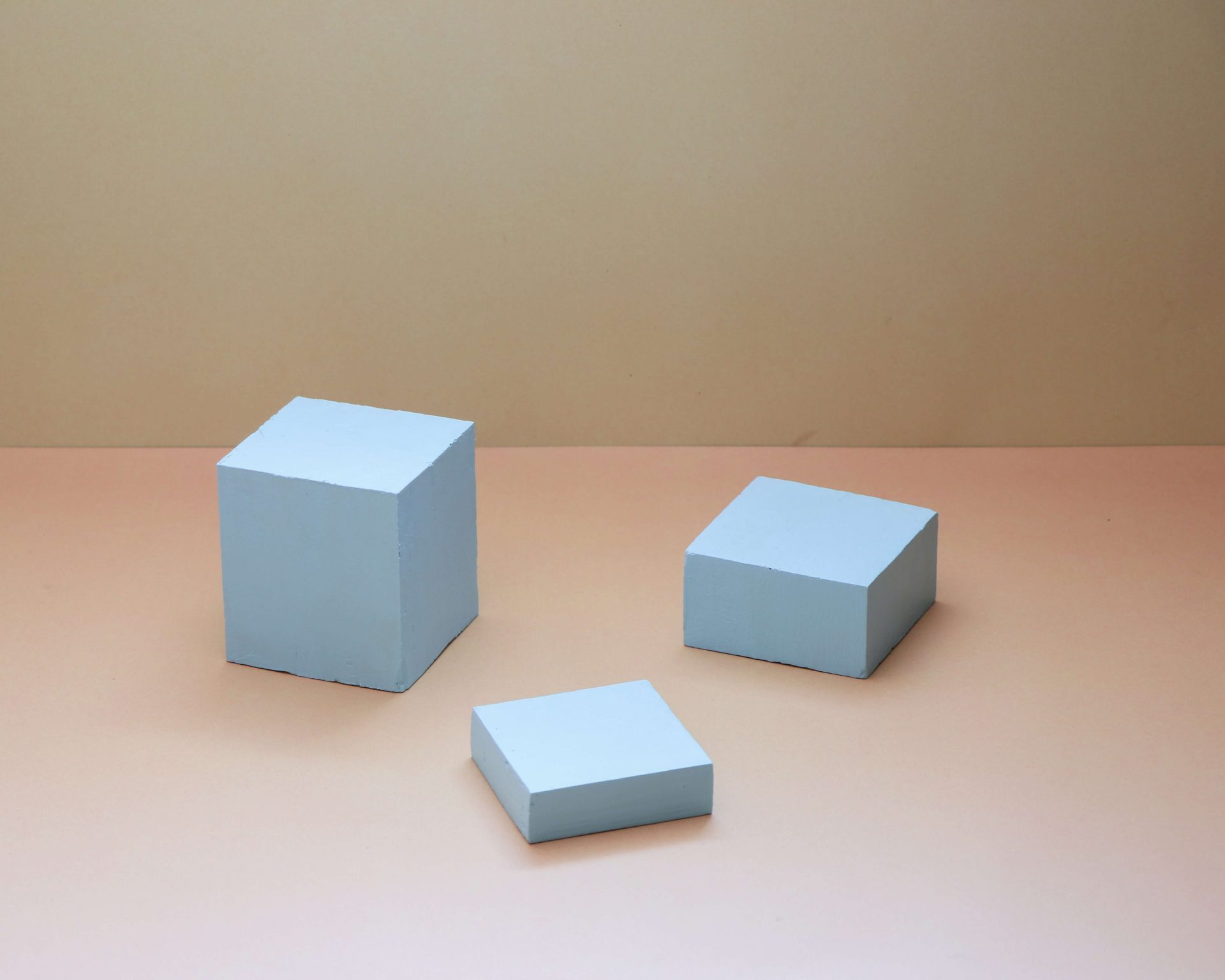 Rental Product Photography Blocks - Pune Prop Store